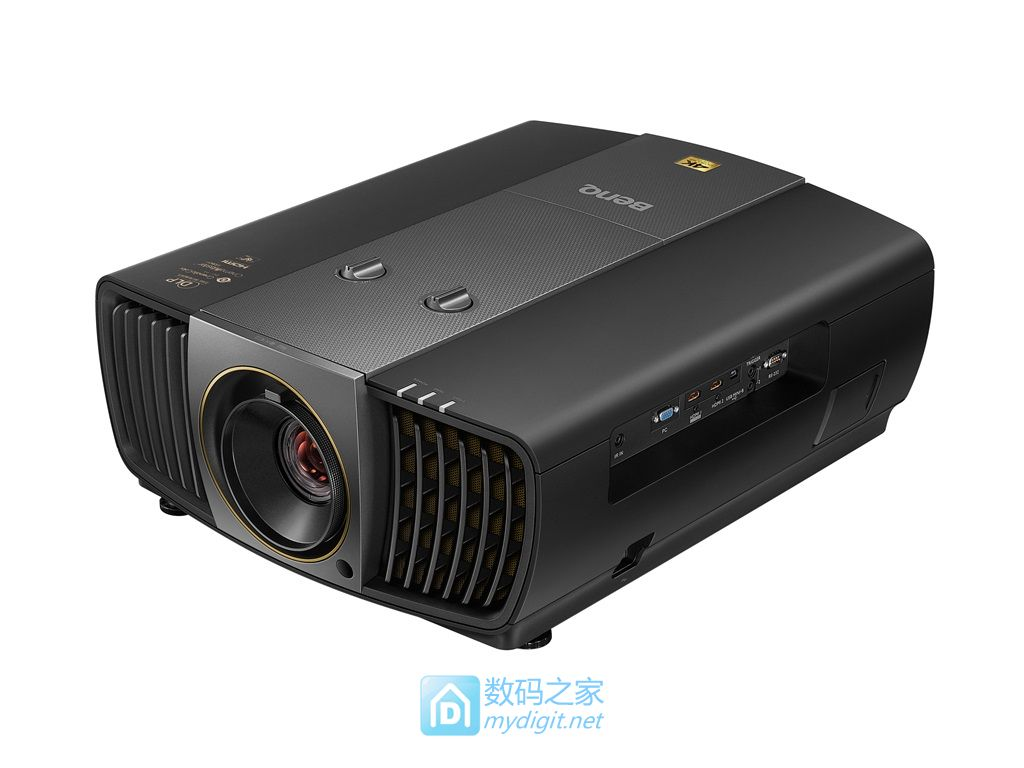 为国创汇赞赞赞!明基在日发布家用4K HDR投影机HT9050
