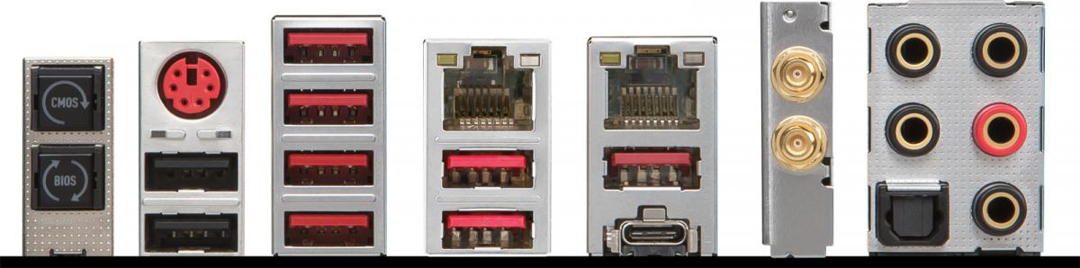 旗舰主板行列里的1缕清风 微星投产史上最朴素X299主板