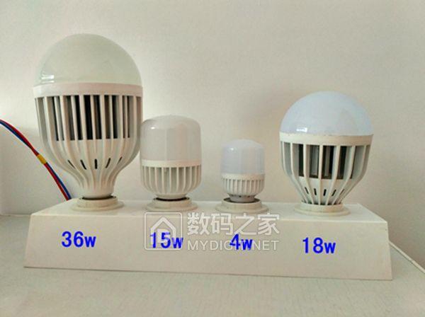 18/36瓦LED灯泡,清仓