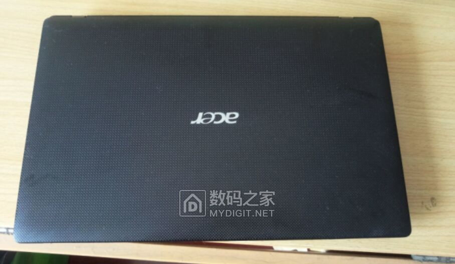 出宏碁5750G 笔记本 I3