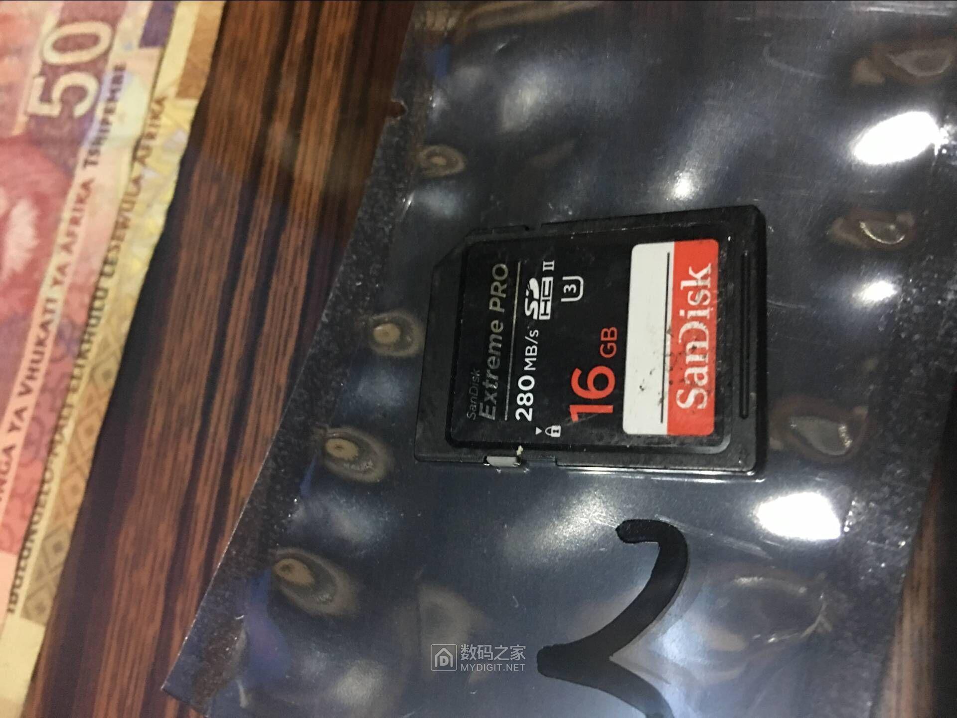 闪迪极速SDHC卡 16G 28