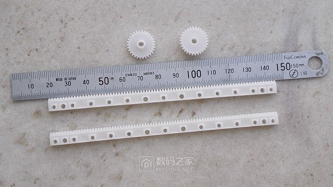 DIY玩具级小台钻,PCB板打洞好帮手