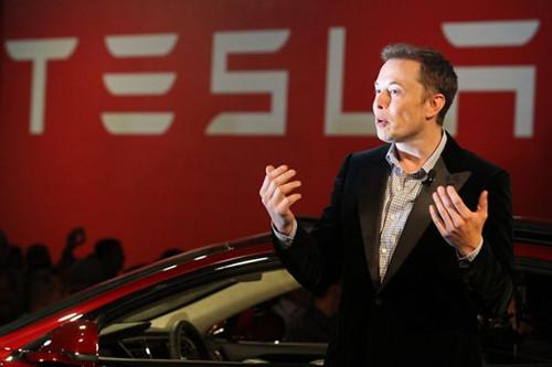 特斯拉将在美国再建2到3座超级工厂 CEO马斯克已公开表态