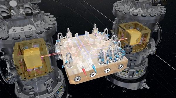 LISA探路者任务将于7月18日终结:引力波观测技术验证取得成功