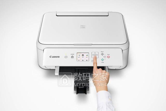 不是你的东西别乱看!佳能新款打印机引入图文加密功能