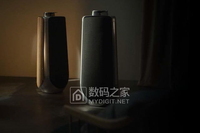 """约25万RMBB&O推品牌史上最贵""""广场舞音响""""BEOLAB 50"""