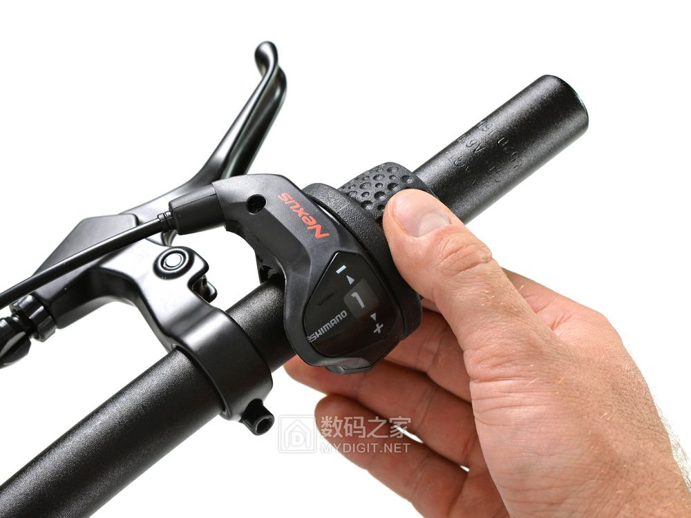 可圈可点的新国货精品 米家骑记电动折叠自行车详拆