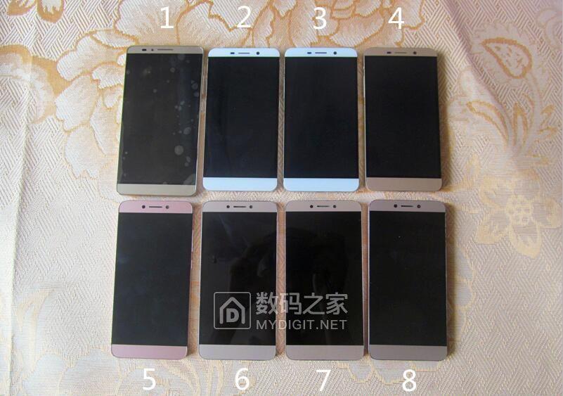 18号更新几台手机