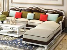 实木沙发,超好看!坛