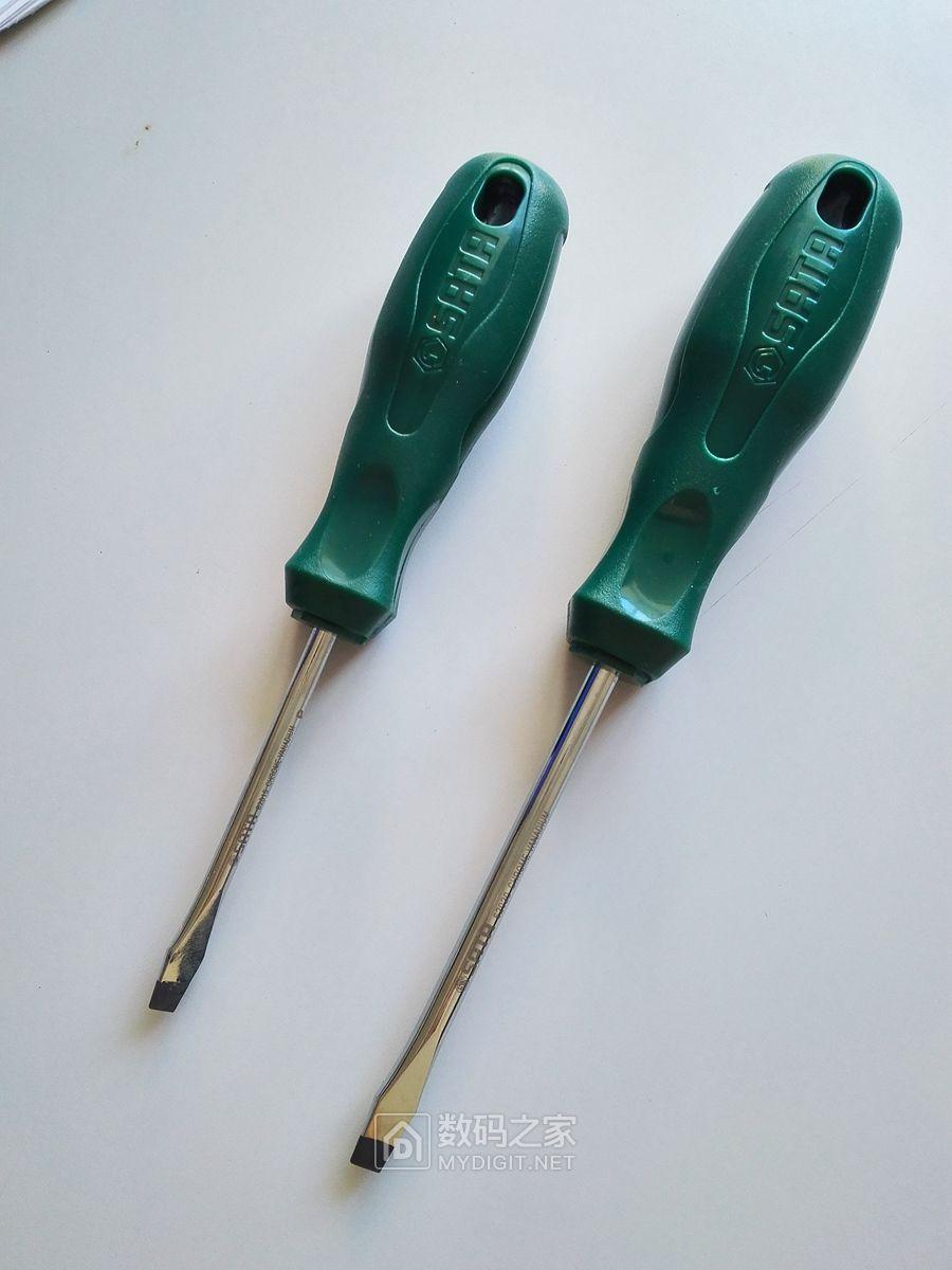 世达P A T三个系列螺丝刀的比较
