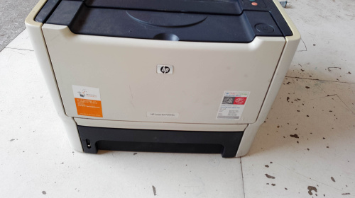 联想3900ND激光打印机