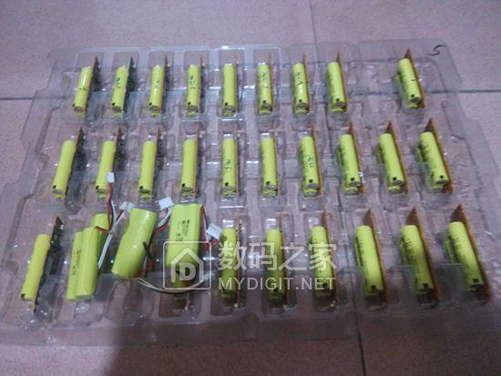 镍电池,1.2一个440ma