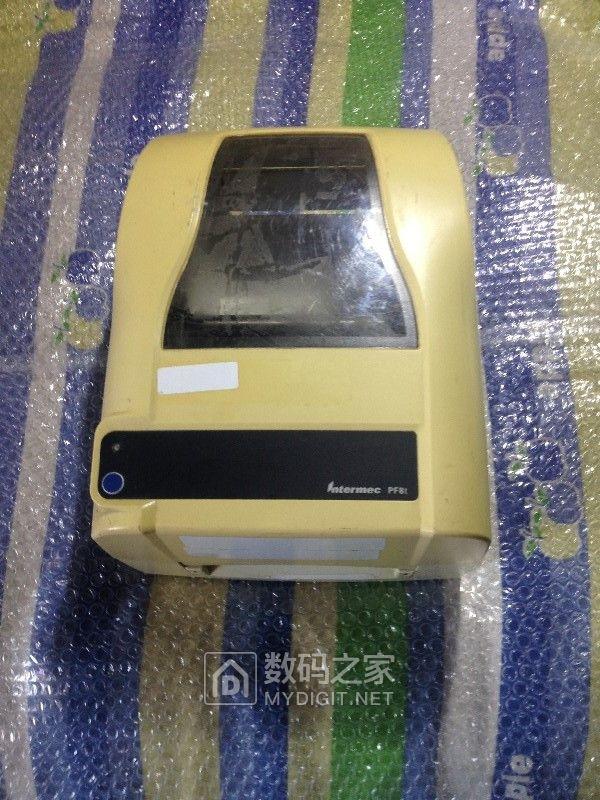 易腾迈PF8t热敏打印机