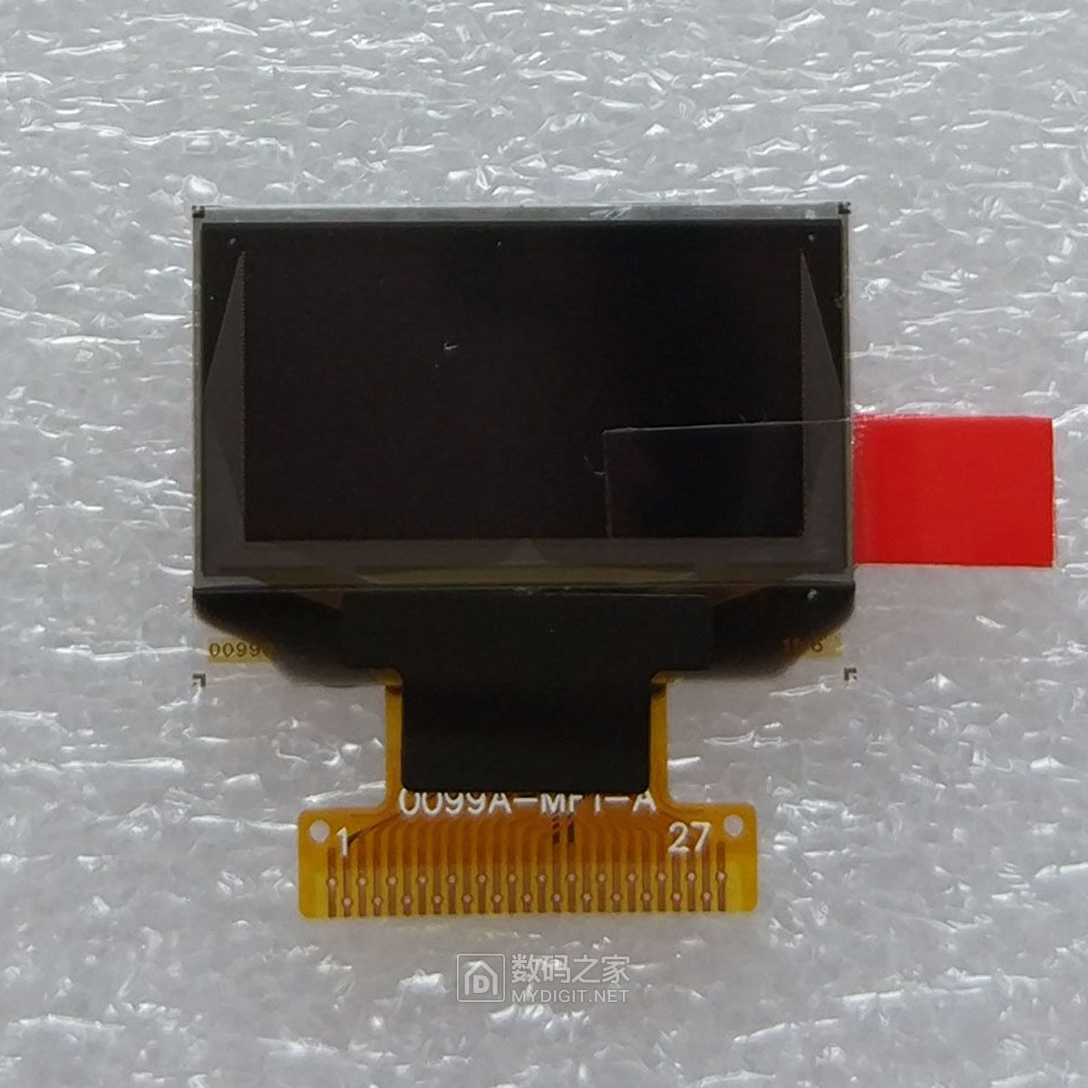 箔杭指辺OLED 0.96雁27