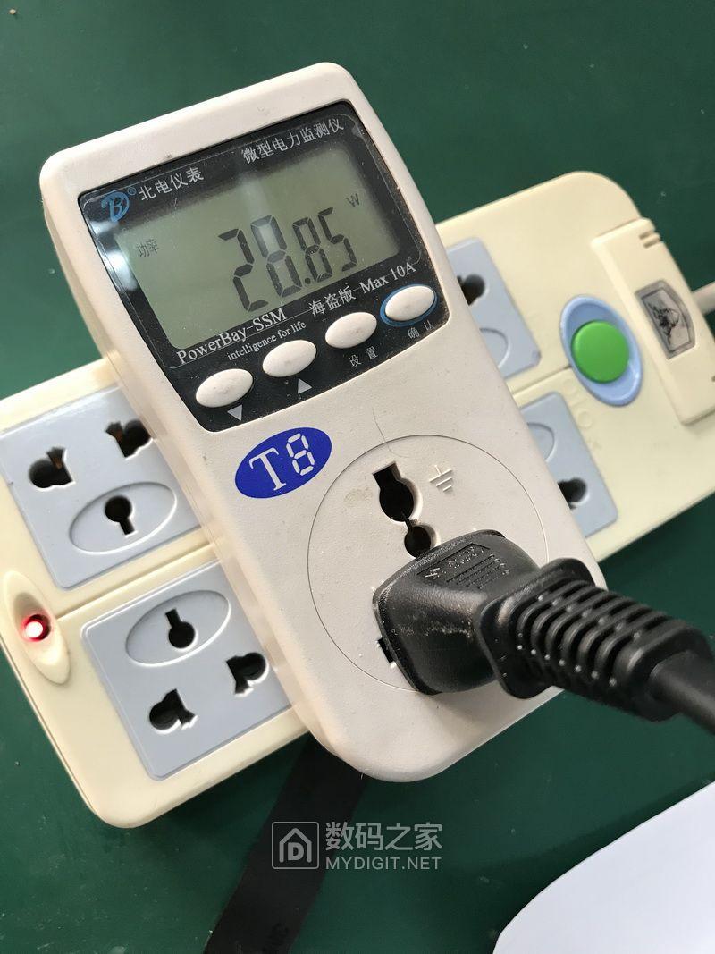 EZ0L21充电器100V改220V后的性能可靠性测试