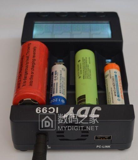 IC99这个充电器怎么样??能撸不?