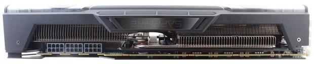 """不止能温水的双头""""燃气灶"""" 蓝宝石NITRO+ RX Vega系列非公显卡"""