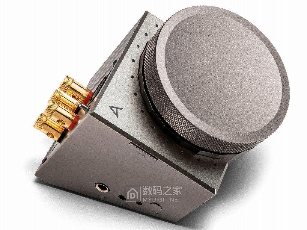 """贫穷再次限制了咱的想象力 艾利和""""遥控器""""耳放ACRO L1000"""
