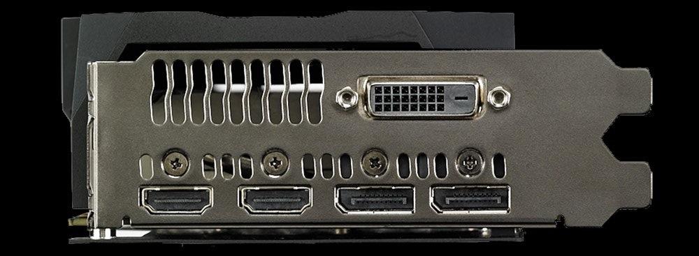 耐久性超公版15倍 华硕半永久收藏级显卡CERBERUS GTX1070TI