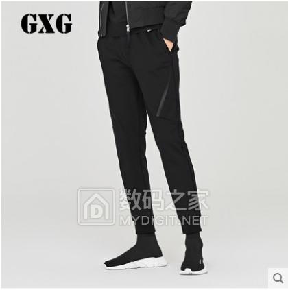 GXG男装怎么样?