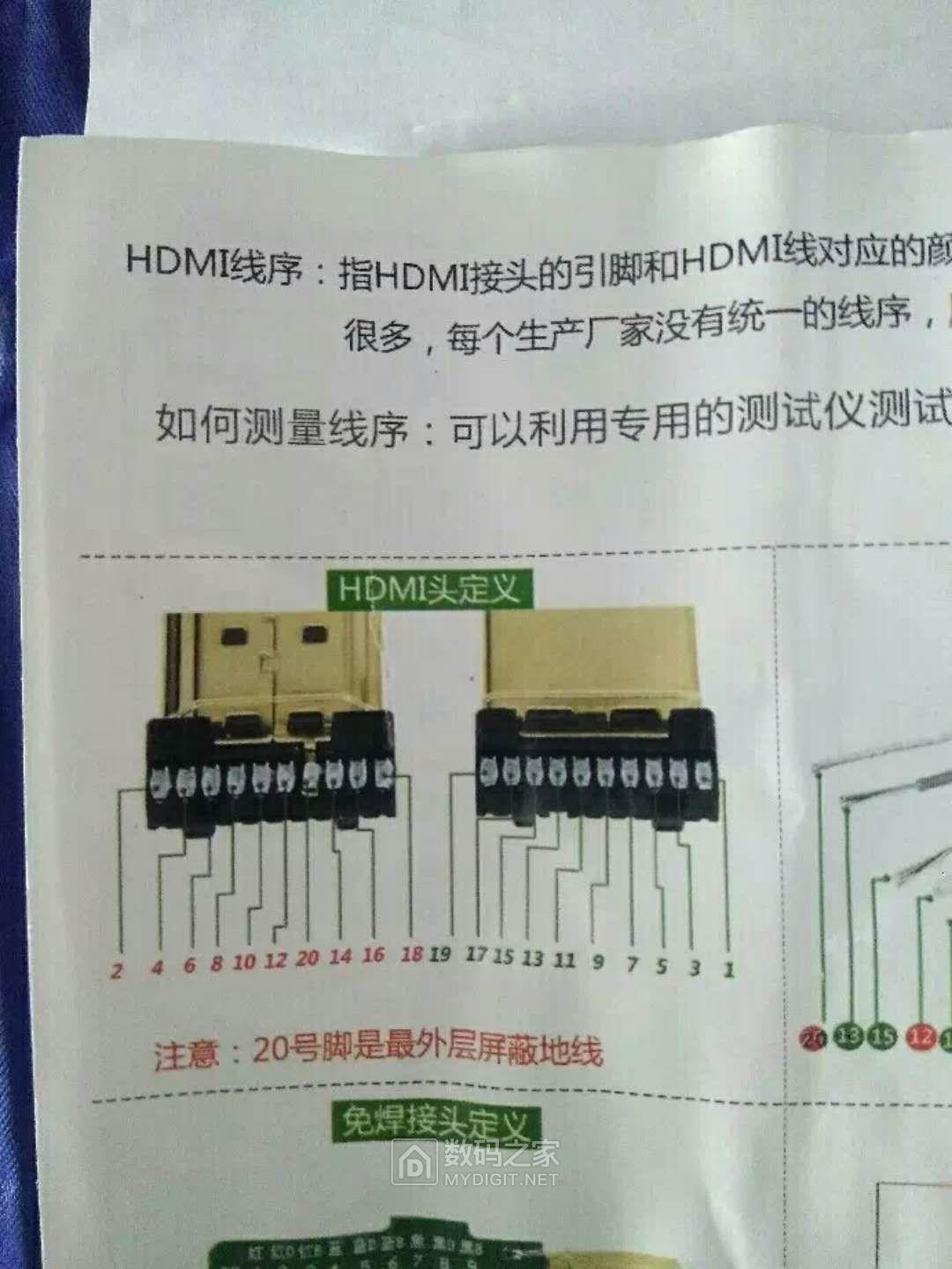 全网首发!关于小米分体电视主机改通用HDMI输出...