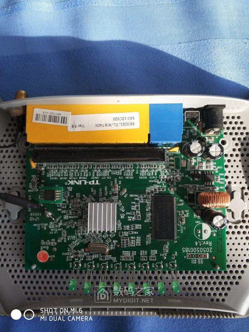 打包出几个硬改好的路由器+3070网卡+定向天线