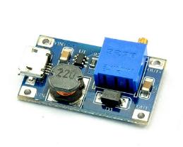 电子元件促销!4056充电板1.1元!降压升压充电模块!USB灯!鳄鱼夹热缩管二极管保险丝