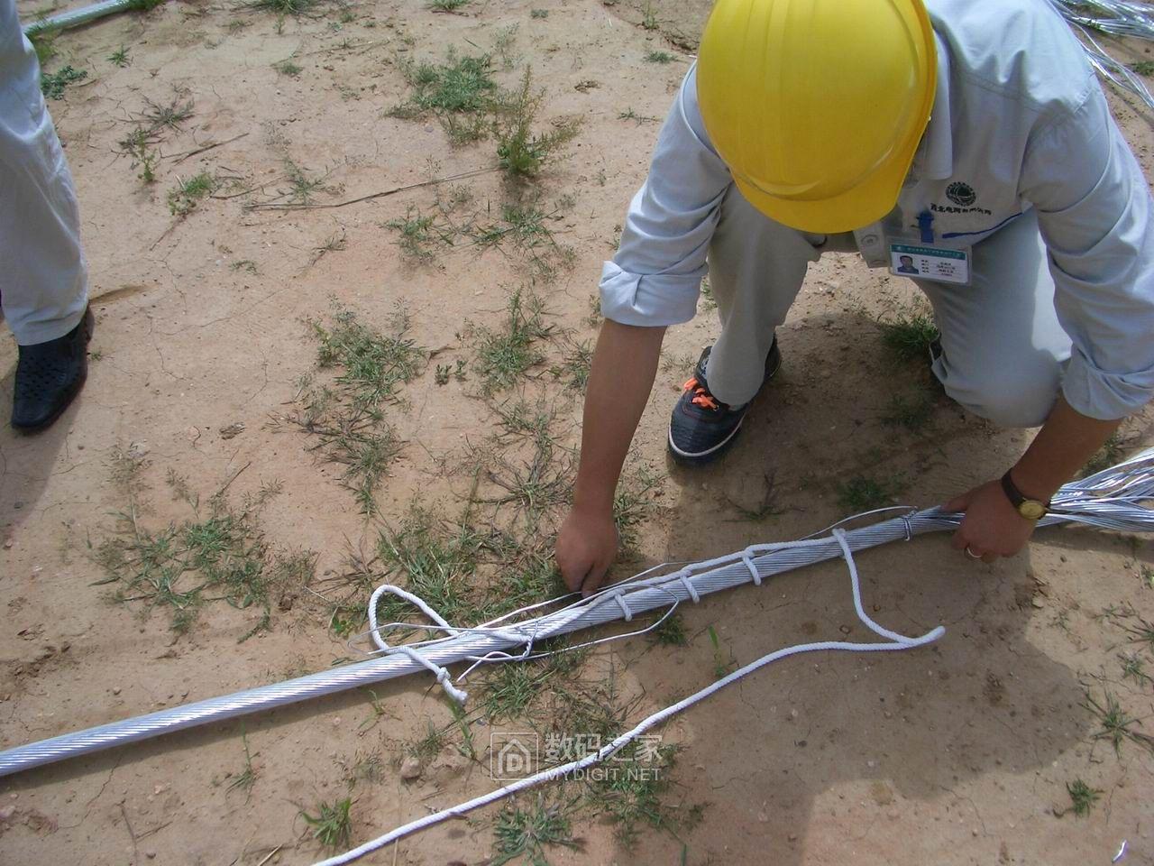 看看超高压电网做的短路实验,一般是看不到的