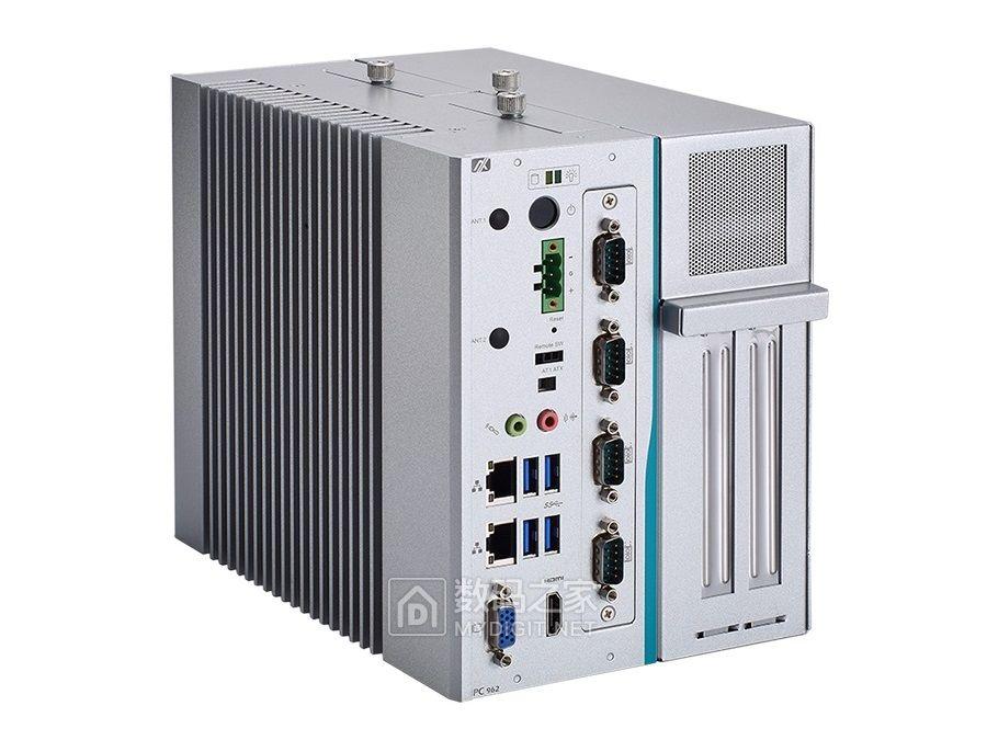 """""""饭量""""低至120W 艾讯科技新推节能型嵌入式系统IPC962-511-FL"""
