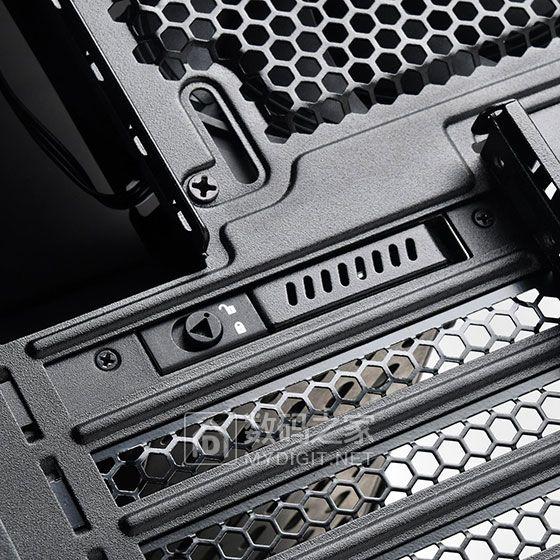 """专为""""新新人类""""打造 银欣AD60-C通用型USB Type-C电源适配器"""
