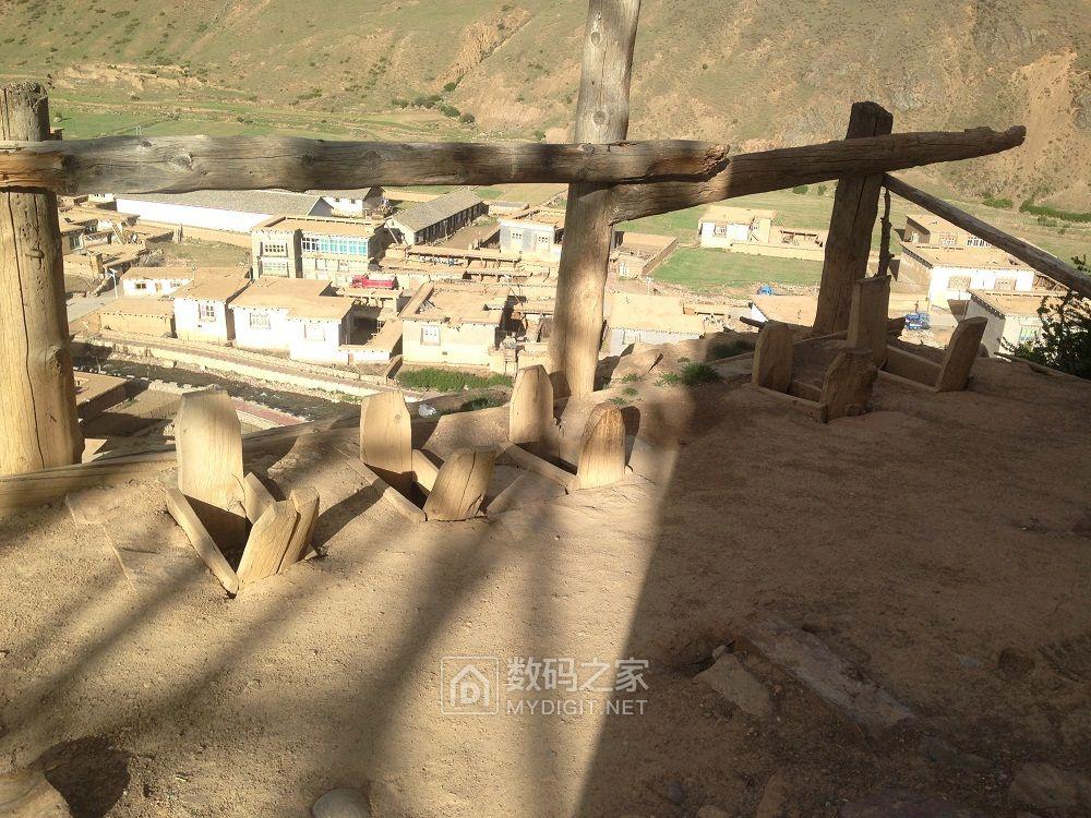 孤狼骑行之旅 ——川藏传记第十四站:田妥镇,温馨小镇(回忆录)