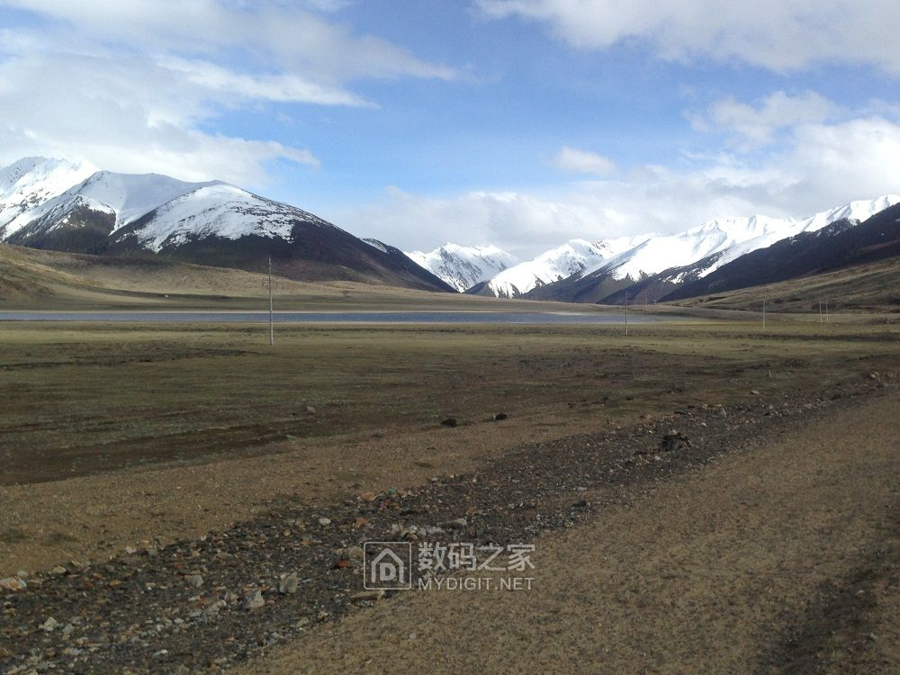 孤狼骑行之旅 ——川藏传记第十七站:然乌,美丽的然乌湖(回忆录)