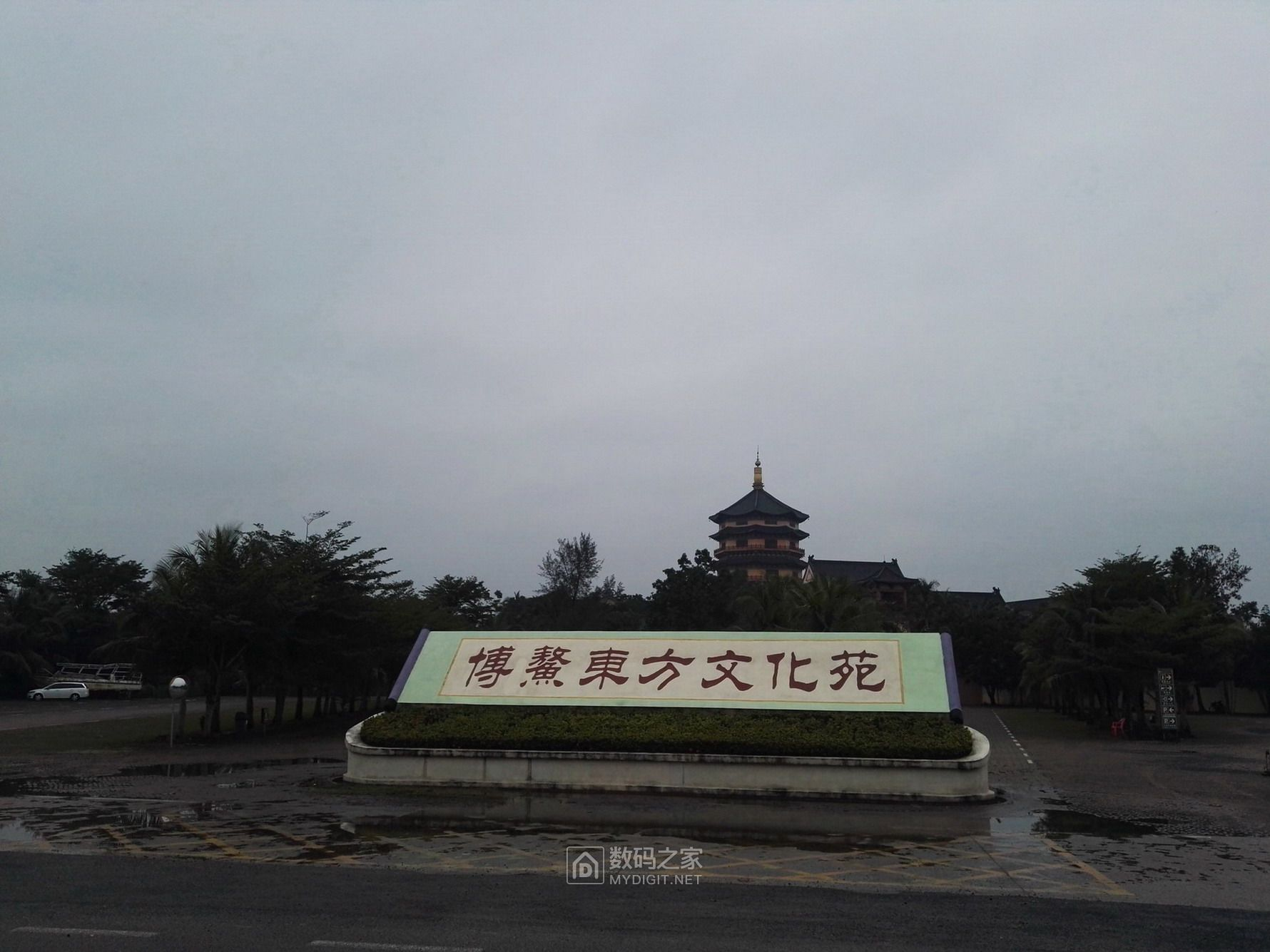 海南骑行之――景(五)