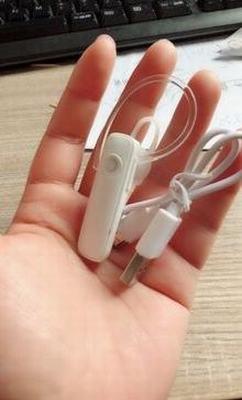 秒价速撸!11.9 包邮!耳挂式无线运动立体声音乐蓝牙耳机!