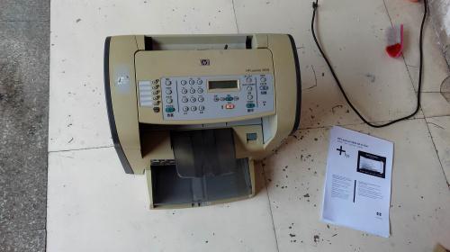 惠普3050激光打印复印