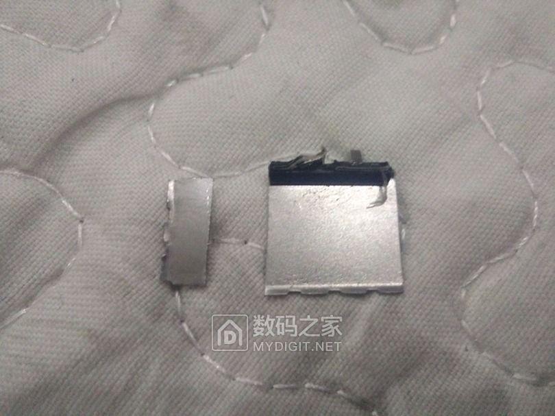 如何修复接触不良的USB插头?