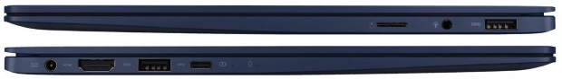 剑指小米Air 全球最瘦2合1游戏本ZenBook 13 UX331正式发售