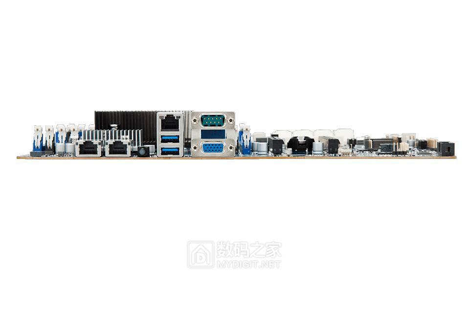 """全""""芯""""出发造福全球 技嘉预告新款16核至强服务器主板MB51-PS0"""