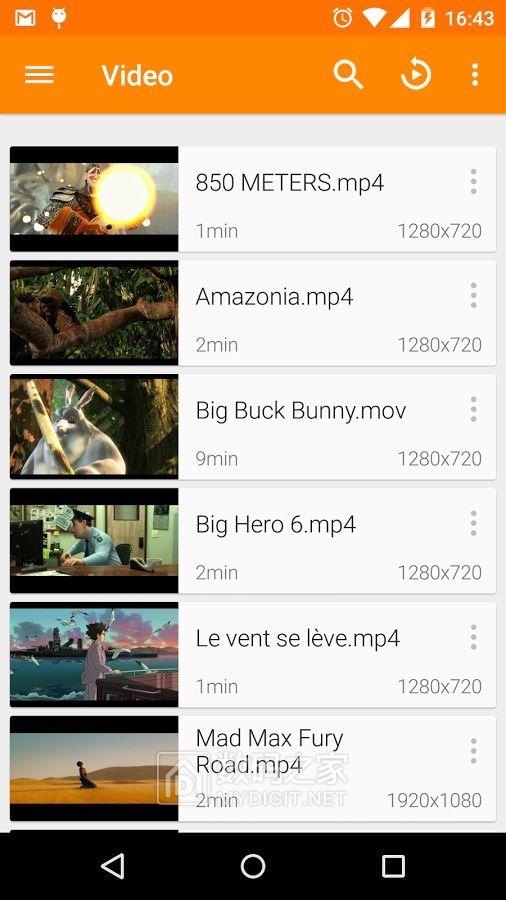 手机看片族福音 VLC 3.0 新增 8K、HDR 影片原生解码支持