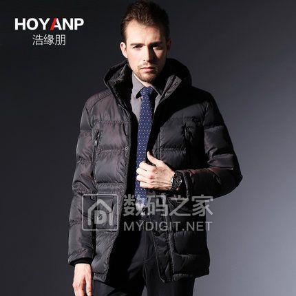 HOYANP羽绒服