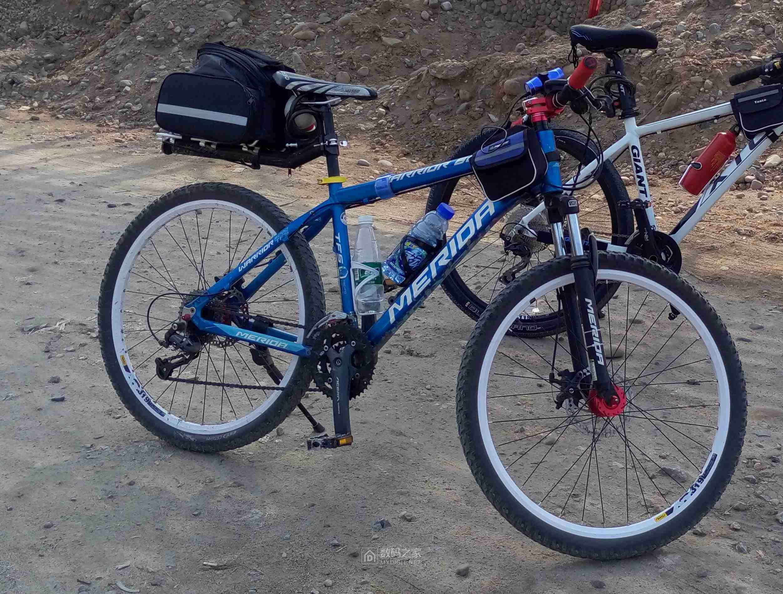 骑行几年之后的平静,我的单车之路