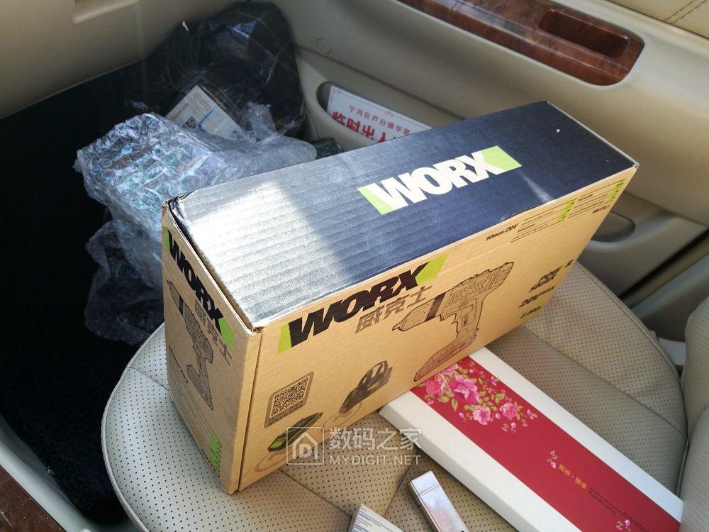 WORX WU172.1