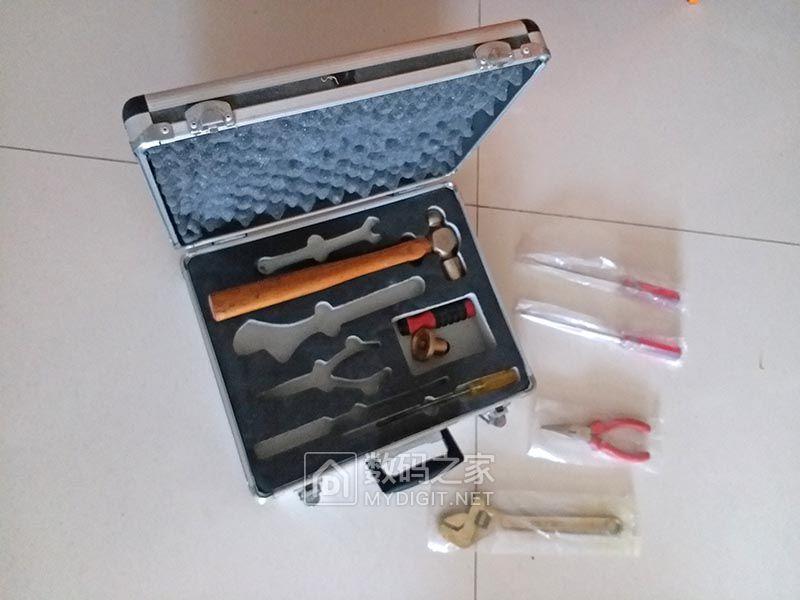 防爆工具箱