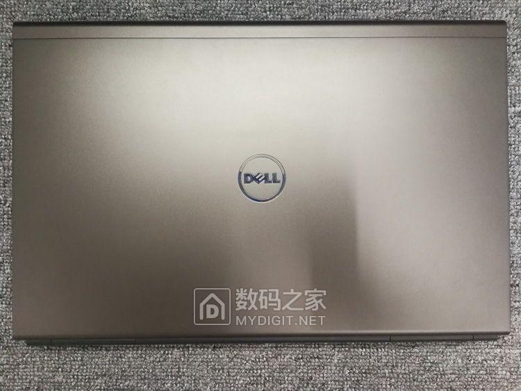 [钱仔]DELL M6800 收藏