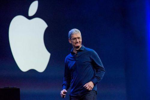 """库克:恰当交接苹果""""指挥棒""""是我最重要的责任之一"""