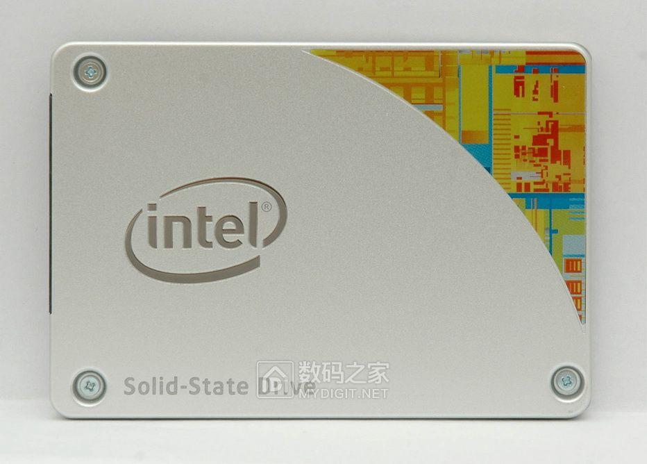 INTEL 535 SSD开卡