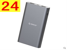 ORICO充电宝24!内置电