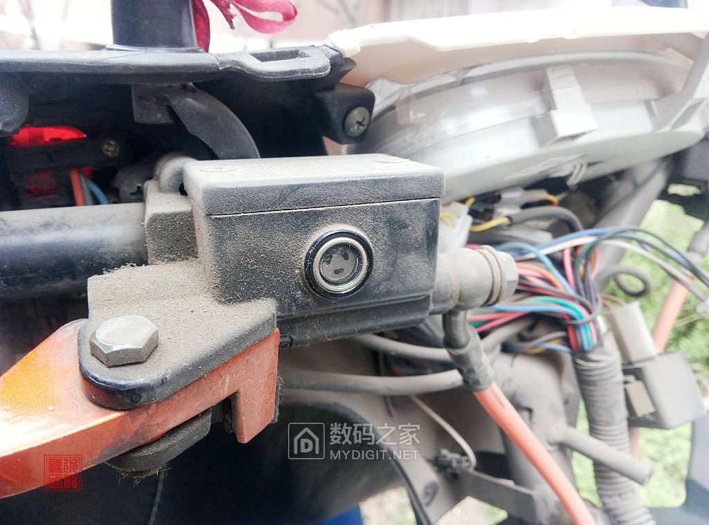 维修电动车刹车不灵