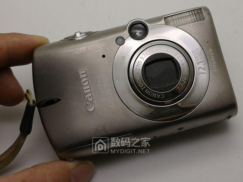 佳能ixus 960is 数码机