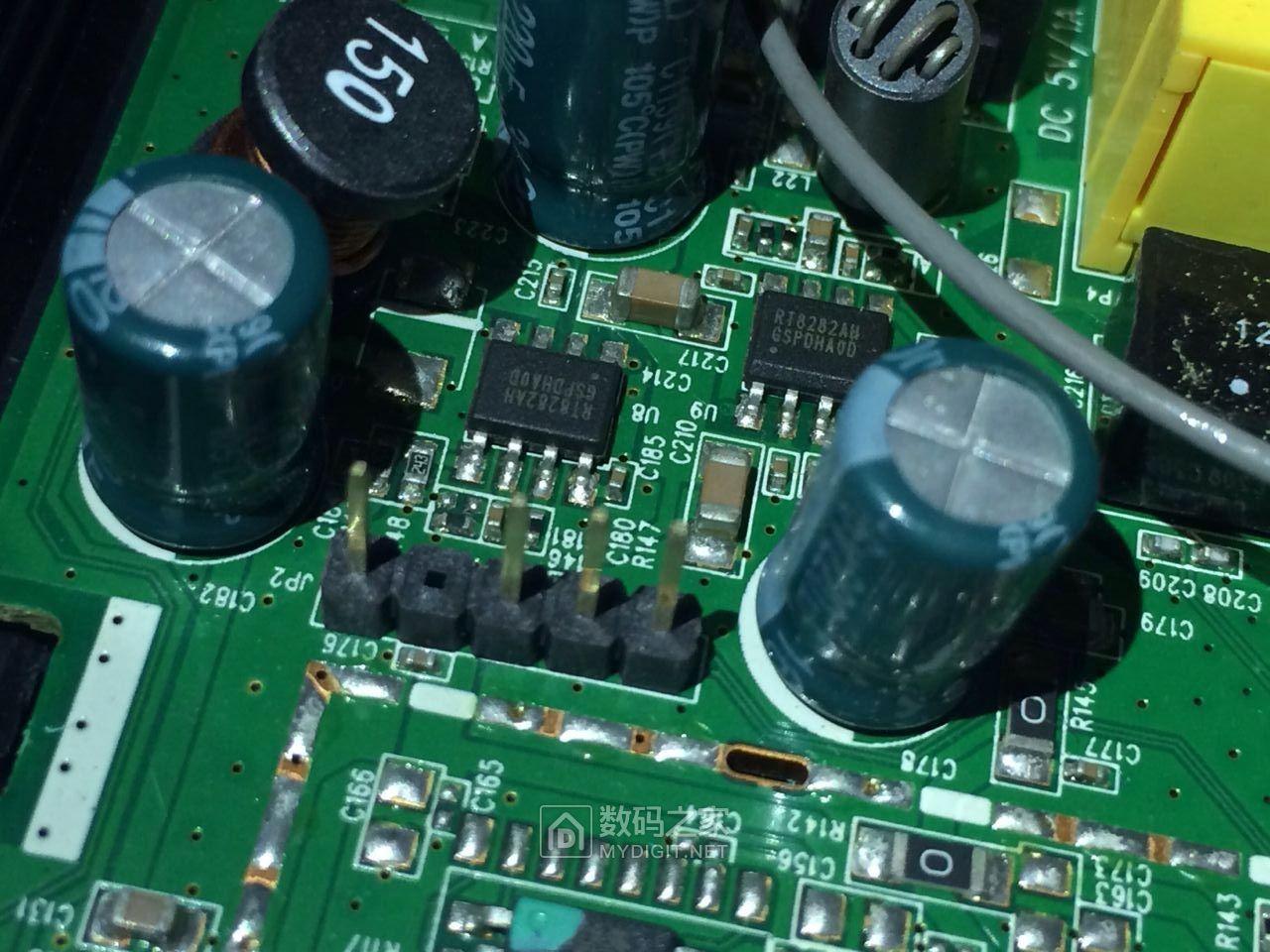 求助想通过TTL形式刷其他固件进去应该如何接线